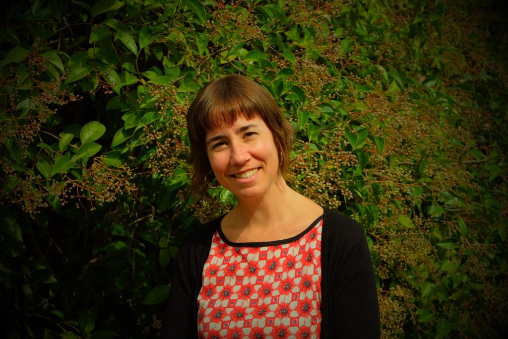 DRA. ANNA CARBALLO MÁRQUEZ