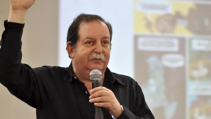 JOSÉ GORDON