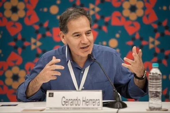 DR. GERARDO HERRERA CORRAL