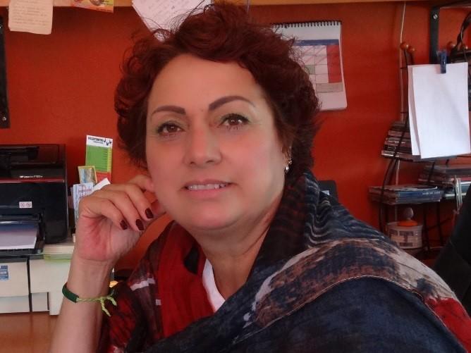 DRA. SUSANA ALVAREZ FLORES